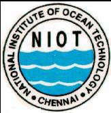 National Institute of Oceanic Technology (NIOT)