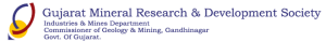 Gujarat Mineral Research and Development Society (GMRDS) -logo
