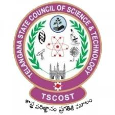 Telangana State Council of Science & Technology (TSCOST)-logo