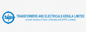 Transformers And Electricals Kerala Limited(TELK)-Logo-