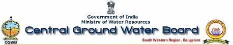 Central Ground Water Board, Government Vacancies For Consultant – Faridabad, Haryana