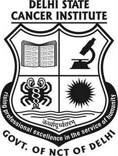 Delhi State Cancer Institute- Sr Resident, Technical Supervisor & More Vacancies – Walk In Interview 19 May 2016 (New Delhi)