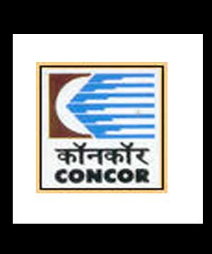 Container Corporation of India Ltd. (CONCOR)