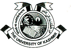 The University of Kashmir
