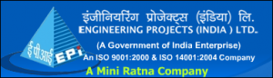 Engineering Projects (India) Ltd. (EPI)