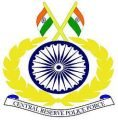 CRPF Recruitment- Constables (743 Vacancies) – Walk In Interview 19 to 24 October (Raipur, Chhattisgarh)