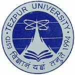 Tezpur University Recruitment 2019, Tezpur University Jobs