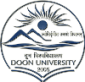 Doon University, Vacancies For Project fellow (Non-Gate/Non-NET) – Dehradun, Uttrakhand
