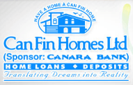 CanFin Homes Ltd