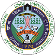 CCS Haryana Agricultural University (CCS HAU)