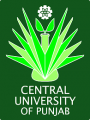 Central University of Punjab Recruitment 2016– Junior Research Fellow Vacancy – Walk In Interview 7 October (Bathinda, Punjab)