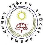 Dayalbagh Educational Institute