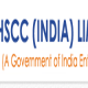 HSCC (India) Limited Recruitment