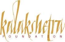 Kalakshetra Foundation - Logo