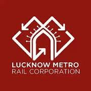 Lucknow Metro Corporation Limited (LMRCL) - Logo