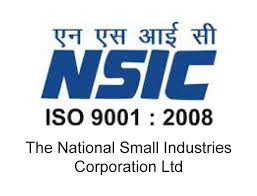 National Small Industries Corporation Ltd. (NSIC)