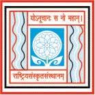 Rashtriya Sanskrit Sansthan (RSkS) - Logo