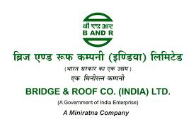 Bridge & Roof Company (India) Limited
