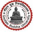 Gautam Buddha University- Guest Faculty Vacancies – Walk In Interview 27 July 2016 (Greater Noida, UP)