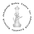 Jawaharlal Nehru Centre for Advanced Scientific Research (JNCASR)