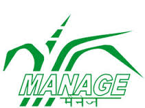 National Institute of Agricultural Extension Management (MANAGE)