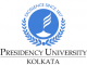 Guest Teacher in Presidency University – Last Date 2 January 2017 (Kolkata, WB)