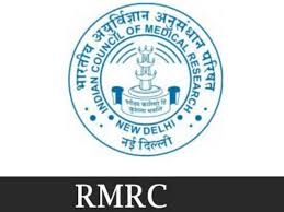 Regional Medical Research Centre (RMRC)