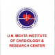 U N Mehta Institute of Cardiology and Research Centre (UNMICRC)