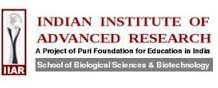 Indian Institute of Advanced Research (IIAR)