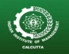 Indian Institute of Management Calcutta (IIM Calcutta)