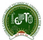 Indira Gandhi Delhi Technical University For Women