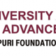 Institute of Advanced Research Recruitment