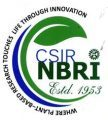 NBRI- Research Associate, Project Fellow & More Posts – Walk In Interview 26 or 27 May 2016 (Lucknow, Uttar Pradesh)