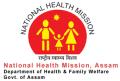 NHM Assam Recruitment- Consultant, Programme Assistant & More Vacancies – Last Date 22 September 2016 (Guwahati, Assam)