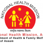 Project Engineer, Dietician & Various (87 Vacancies) In NHM Assam – Last Date 19 December 2016 (Guwahati, Assam)