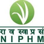 NIPHM Recruitment 2016 – Assistant Scientific Officer (Microbiology) Vacancy – Last Date 10 August –