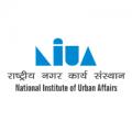 NIUA Recruitment- Junior Research Associates Vacancy – Last Date 23 August 2016 (New Delhi)