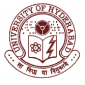 University of Hyderabad Recruitment – Project Fellow Vacancies – Last Date 25 January 2017