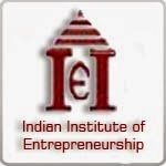 Indian Institute of Entrepreneurship (IIE)