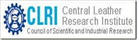 Central Leather Research Institute (CLRI)