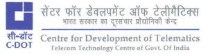 Centre for Development of Telematics (C-DOT)