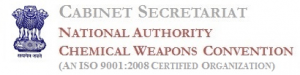 National Authority Chemicals Weapons Convention (NACWC)