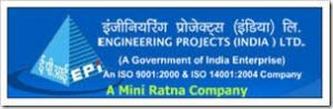 Engineering Projects India Limited (EPI)