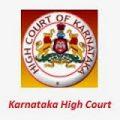 Karnataka High Court Recruitment- Drivers Vacancy – Last Date 12 August 2016 (Bengaluru, Karnataka)