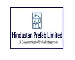Hindustan Prefab Limited (HPL)- Logo