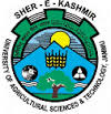 Sher-e-Kashmir University of Agricultural Sciences and Technology of Jammu (SKUAST-Jammu)