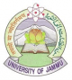 Jammu University Recruitment – Project Fellow, Project Assistant, Technical Assistant Vacancies – Last Date 1 May 2017