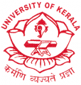 University of Kerala Recruitment- Programmer, Research Associate & Various (04 Vacancies) – Last Date 13 October 2016 (Thiruvananthapuram, Kerala)