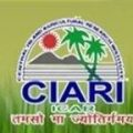 CIARI Recruitment 2016, SRF & Lab Assistant Vacancies – Walk In Interview 22 October (Port Blair)