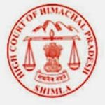 High Court of Himachal Pradesh - Logo